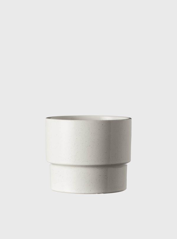 Sonny Pot by Evergreen Collective - Small / Soft White
