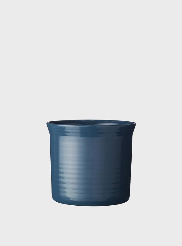 Wave Pot by Evergreen Collective - Small / Ocean