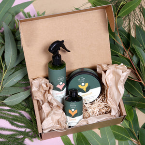 The Plant Lovers' Essential Kit by We the Wild