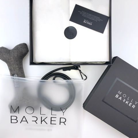 Eco Friendly Packaging from Molly Barker