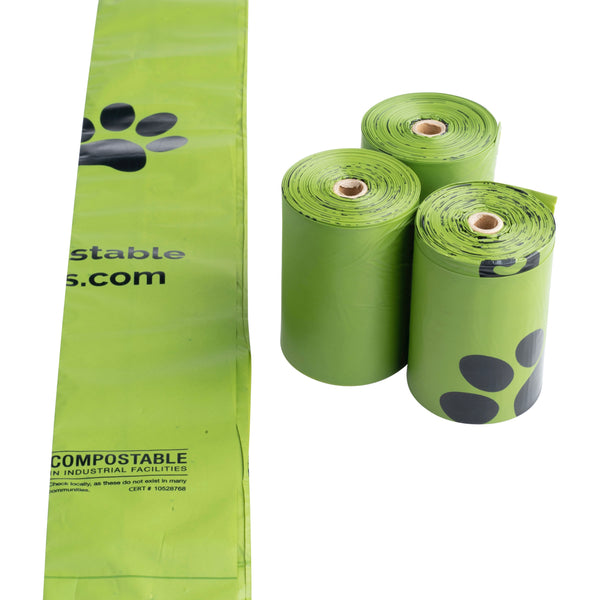 Dog Poop Bags by Oh Crap