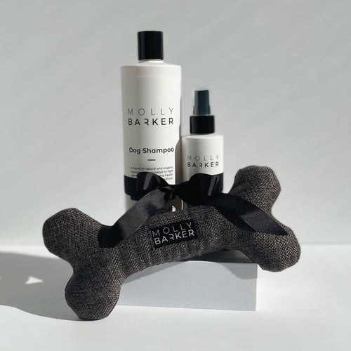 Dog Essentials Gift Box