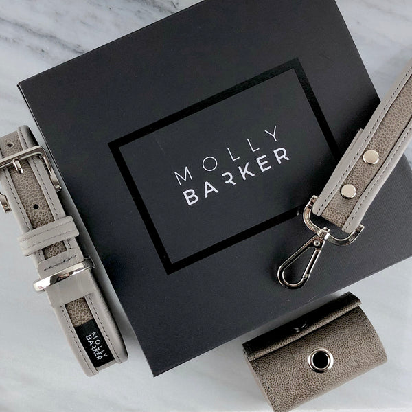 Sasha Collection Gift Set | Molly Barker Australia | Designer Dog Accessories