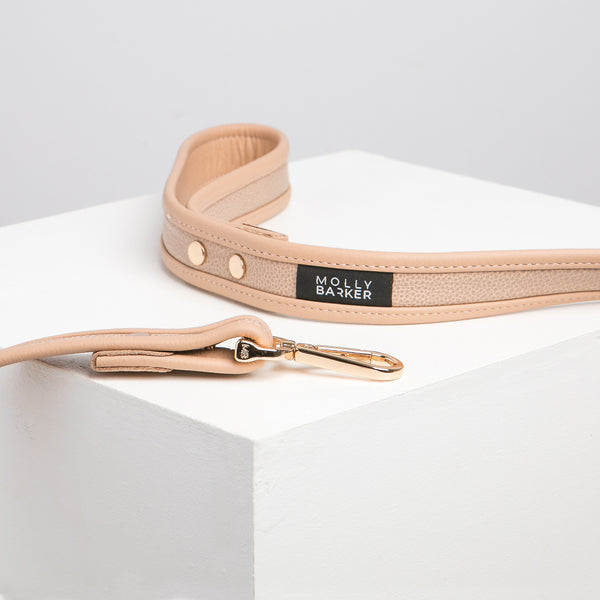 Sasha Lead | Molly Barker Australia | Designer Dog Accessories