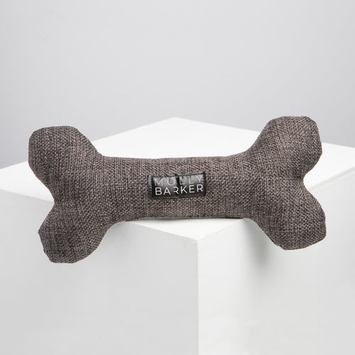 Barker Dog Bone Toy | Molly Barker Australia | Designer Dog Accessories