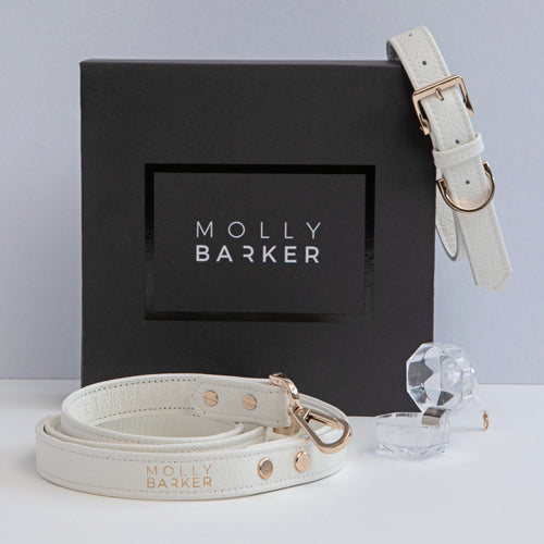 Bella Collection Dog Gift Set | Molly Barker Australia | Designer Dog Accessories