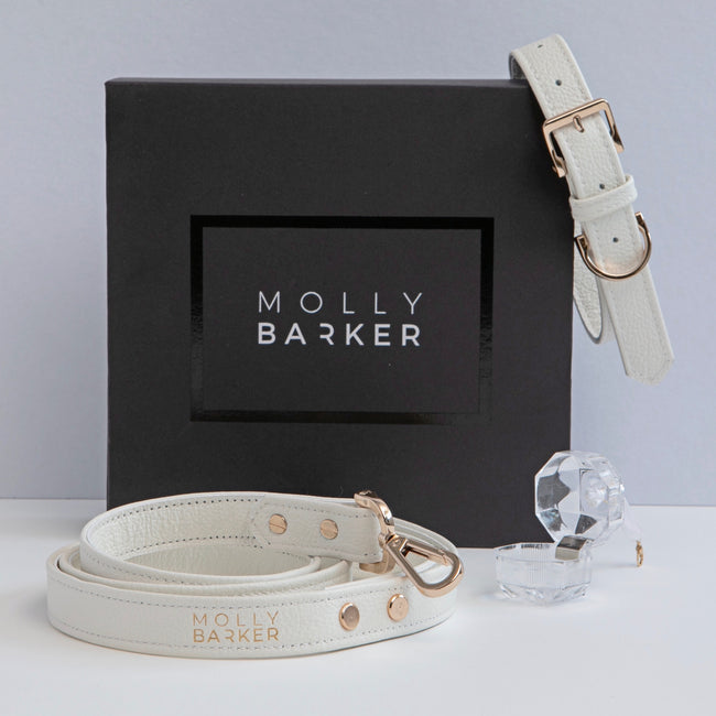 Bella Collection Gift Set | Molly Barker Australia | Designer Dog Accessories