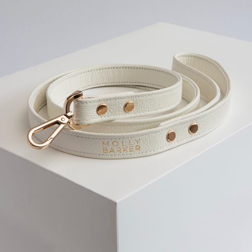 Bella Dog Lead | Molly Barker Australia | Designer Dog Accessories
