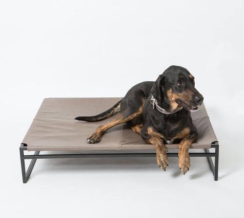 Sasha Dog Bed | Molly Barker Australia | Designer Dog Accessories