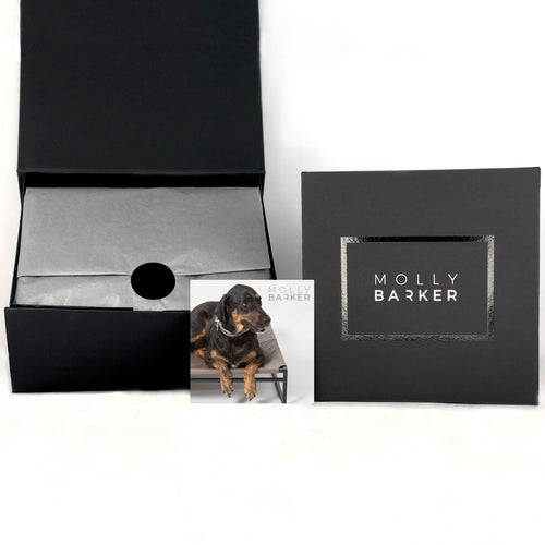 Personalised Gift Box | Molly Barker Australia | Designer Dog Accessories