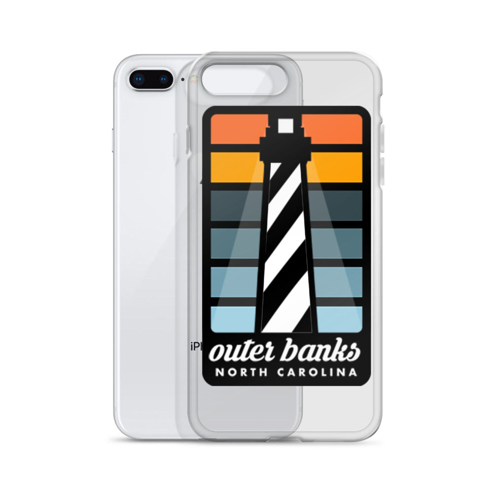 Outer Banks iPhone Case