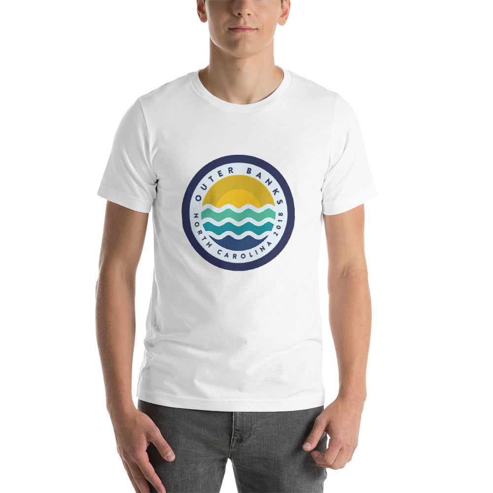 Outer Banks Wave T-Shirt