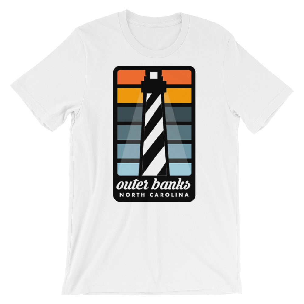 Iconic Outer Banks T-Shirt