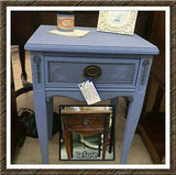 Blueberry Chalk Mineral Paint