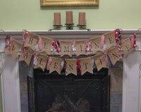 Valentines - Bunting Banner - 01.19.19
