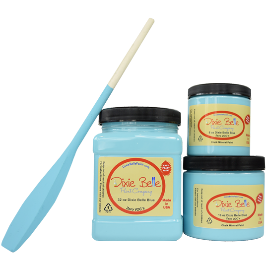 Dixie Belle Chalk Mineral Paint