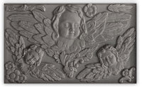 Classical Cherubs Décor Moulds™