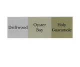 Holy Guacamole Chalk Mineral Paint