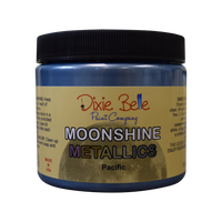 Moonshine Metallics, Pacific