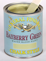 Bayberry Green Chalk Paint