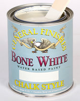 Bone White Chalk Paint