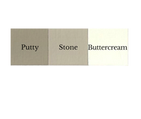 Putty Chalk Mineral Paint