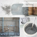 Aviary Milk Paint