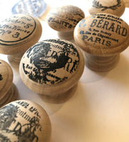 Knob Toppers Décor Stamp™
