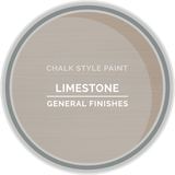 Limestone Chalk Paint