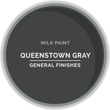 Queenstown Gray Milk Paint