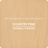 Country Pine Wood Stain
