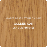 Golden Oak Wood Stain