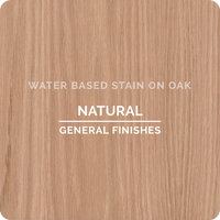 Pre-Stain/Natural Wood Stain