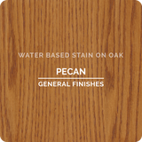 Pecan Wood Stain