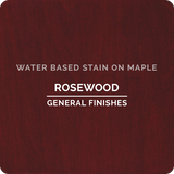 Rosewood Wood Stain