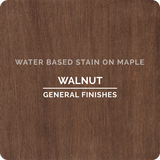 Walnut Wood Stain