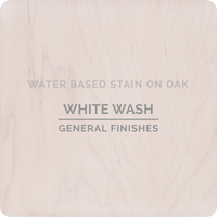 Whitewash Wood Stain