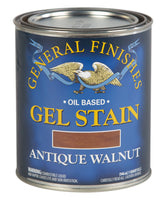 Antique Walnut Gel Stain