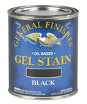 Black Gel Stain