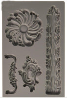 Renaissance Decor Moulds™