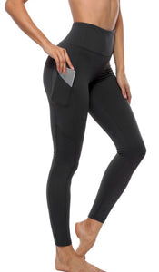 Fit Leggings (gray)