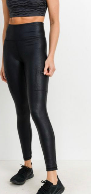 Luxx Leggings