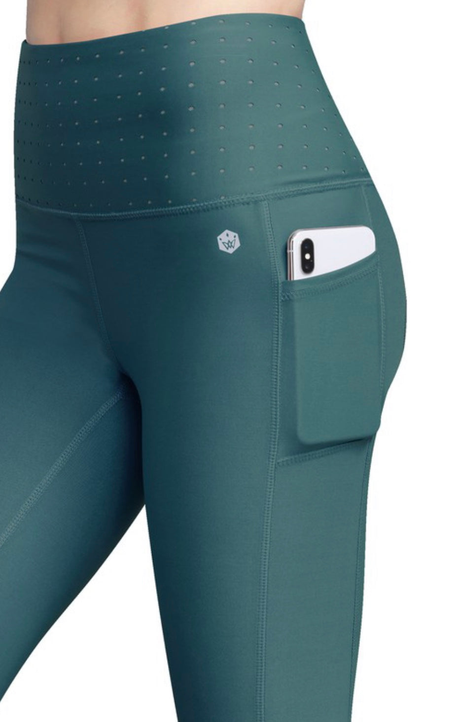 Form Leggings (pine)