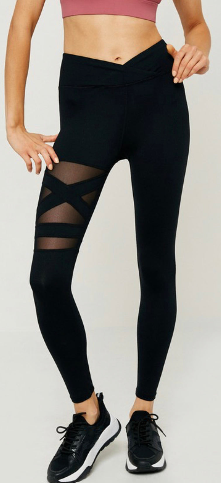 Breezy Sculpt Leggings
