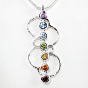 The Complete Balance Pendant