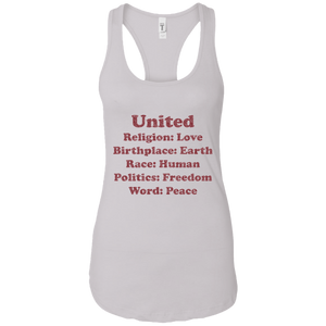 United - Women's Shirts
