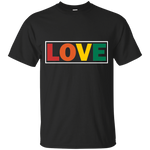 LOVE YOUTH ULTRA COTTON T-SHIRT