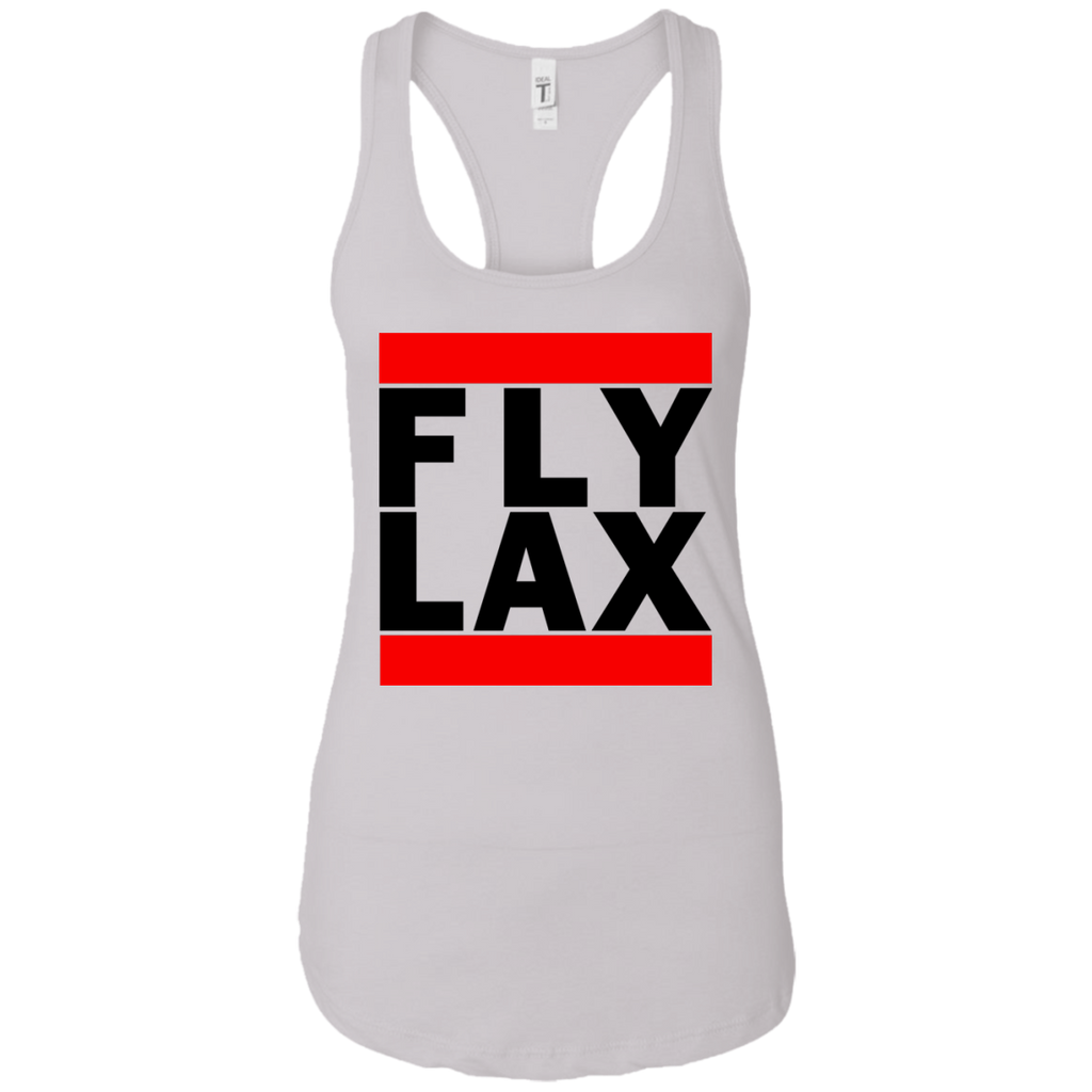 WOMEN'S FLY LAX BLACK CLASSIC PRINT SHIRTS