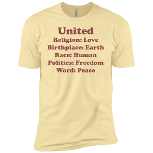 United Premium Short Sleeve T-Shirt