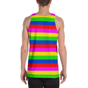 GAY AS F*CK UNISEX TANK TOP